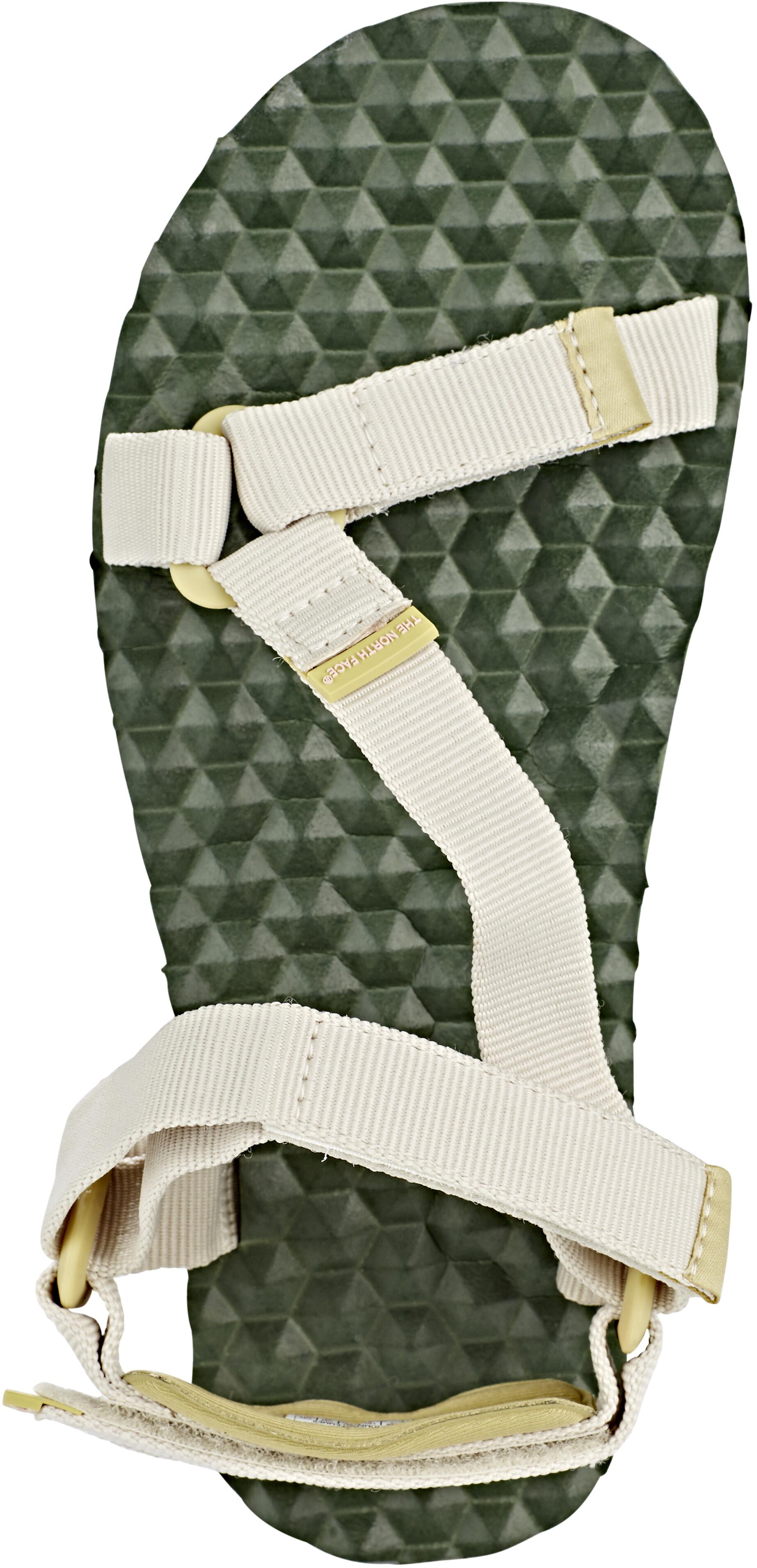 The North Face W S Base Camp Switchback Sandals Vintage